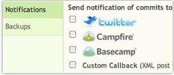 notifications screenshot
